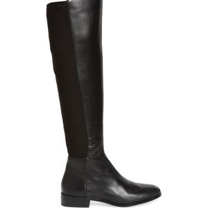 Bromley Stretch Back Riding Boot